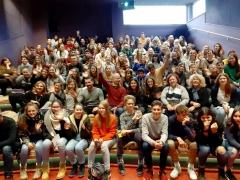 Besuch einer Schokoladenmanufaktor in der Steiermark (2019/2020 Graz/Österreich)