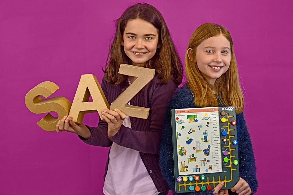 SAZ-AG am SHG
